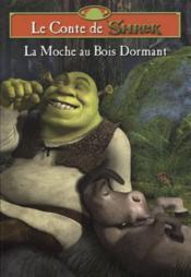 Shrek - la Moche au bois dormant - Couverture - Format classique