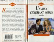Un Bien Charmant Voisin - Husband Next Door - Couverture - Format classique