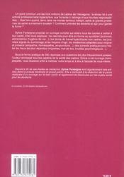 La Sante Des Cadres En 200 Questions - 4ème de couverture - Format classique