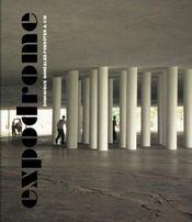 Expodrome - Intérieur - Format classique