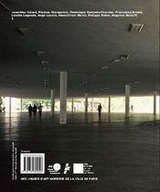 Expodrome - 4ème de couverture - Format classique
