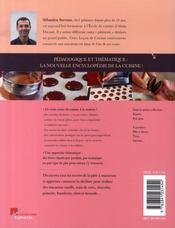 Macarons - 4ème de couverture - Format classique