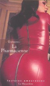 La pharmacienne - Intérieur - Format classique