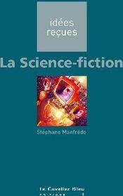 La science-fiction - Couverture - Format classique