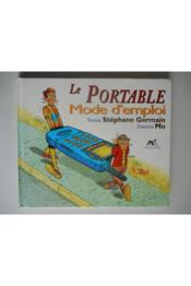 Le Portable Mode D'Emploi - Couverture - Format classique