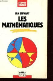 Les Mathematiques. - Couverture - Format classique