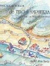 De telo a amphitria. t.1 ; de telo a la darse vieille - Intérieur - Format classique