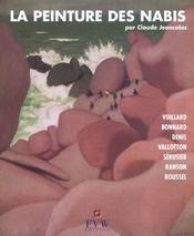 La peinture des nabis - Intérieur - Format classique