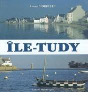 Île-Tudy - Couverture - Format classique