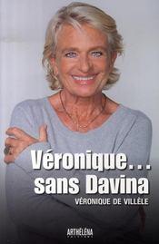 Véronique... sans davina - Intérieur - Format classique