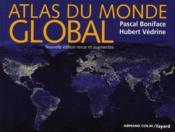 Atlas du monde global (2e édition) - Couverture - Format classique