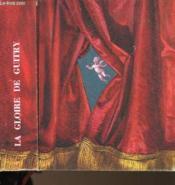 La Gloire De Sacha Guitry - Couverture - Format classique