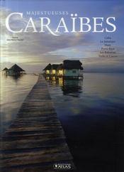 Majestueuses caraïbes - Intérieur - Format classique
