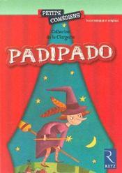 Padipado ; 8/10 ans - Intérieur - Format classique