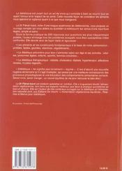 Dietetique En 200 Questions (La) - 4ème de couverture - Format classique
