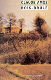 Bois-Brule - Couverture - Format classique