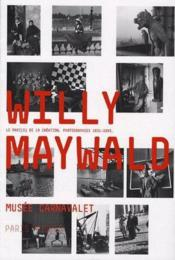 Willy maywald - Couverture - Format classique