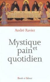Mystique Et Pain Quotidien - Intérieur - Format classique