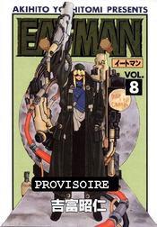 Eat-man t.8 - Intérieur - Format classique