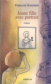 Jeune Fille Avec Portrait - Intérieur - Format classique