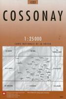 Cossonay - Couverture - Format classique