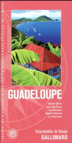 Vente livre :  Guadeloupe  - Collectifs Gallimard - Collectif Gallimard
