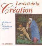 Le Recit De La Creation - Couverture - Format classique
