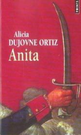 Anita - Couverture - Format classique