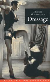 Dressage - Couverture - Format classique