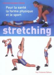 Vente livre :  Stretching  - Chrissie Gallagher-Mundy - Gallagher-Mundy C.