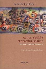 Action Sociale Et Reconnaissance - Intérieur - Format classique