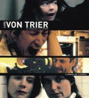 Lars Von Trier ; entretiens avec Stig Bjorkman - Couverture - Format classique