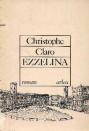 Ezzelina - Couverture - Format classique