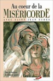 Au Coeur De La Misericorde - Couverture - Format classique