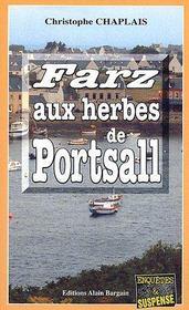 Farz Aux Herbes De Portsall - Intérieur - Format classique