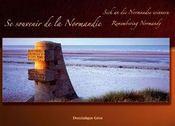 Se souvenir de la normandie - Intérieur - Format classique