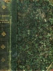 Marier Sa Fille - Couverture - Format classique