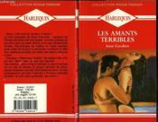 Les Amants Terribles - Squeeze Play - Couverture - Format classique