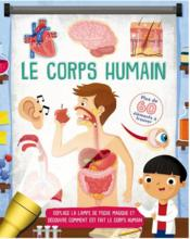 Vente  Le corps humain  - Moira Butterfield - Ed Myer