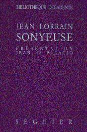 Sonyeuse - Intérieur - Format classique