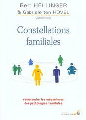 Constellations Familiales - Intérieur - Format classique