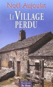 Village Perdu - Intérieur - Format classique