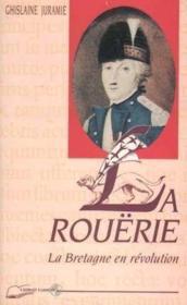 Rouerie Bretagne En Revolution - Couverture - Format classique