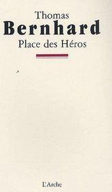 Place des heros - Intérieur - Format classique