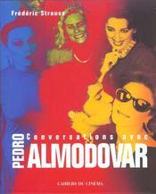 Pedro Almodovar - Intérieur - Format classique