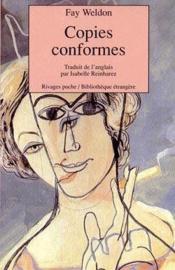Copies Conformes - Couverture - Format classique