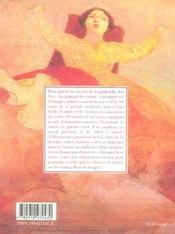 Histoires d'habits magiques - 4ème de couverture - Format classique