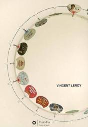 Vincent Leroy - Couverture - Format classique