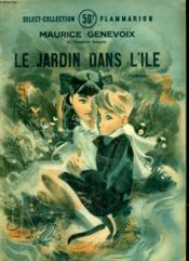 Le Jardin Dans L'Ile. Collection : Select Collection N°185 - Couverture - Format classique