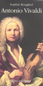 Antonio Vivaldi - Intérieur - Format classique